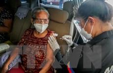 Philippines thông báo có đủ vaccine ngừa COVID-19 cho người dân