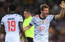 Cận cảnh Bayern Munich tiếp tục 'gieo sầu' cho Barcelona