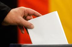 Nhiều đảng chính trị Đức không quan tâm người nhập cư khi tranh cử