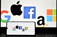 Mỹ siết chặt kiểm soát đối với các vụ thâu tóm của Big Tech