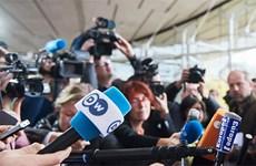EU kêu gọi các nước thành viên tăng cường đảm bảo an toàn cho nhà báo
