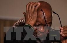 Tòa án Nam Phi bác đơn kháng cáo án tù của cựu Tổng thống Zuma