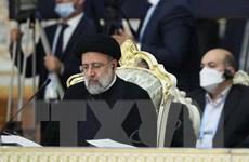 Iran chính thức trở thành thành viên của Tổ chức Hợp tác Thượng Hải