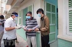 Yêu cầu TP.HCM khẩn trương rà soát, kịp thời hỗ trợ người dân khó khăn