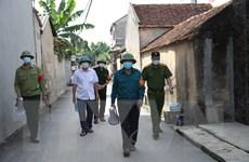 Bắc Giang: Kinh nghiệm chiến thắng COVID-19 ở tâm dịch Hồng Thái