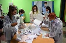 Bầu cử Duma QG Nga: 5 đảng giành ghế trong cơ quan lập pháp khóa mới