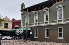 Australia: Động đất có độ lớn 6,0 xảy ra gần thành phố Melbourne