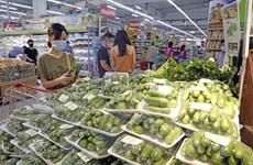 Dịch COVID-19: Khơi thông khâu giao nhận để giảm giá hàng hóa