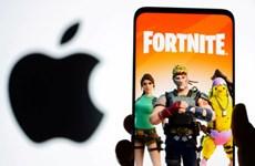 Cuộc chiến giữa Tập đoàn công nghệ Apple và Epic vẫn tiếp diễn