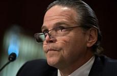 Đặc phái viên Mỹ tại Haiti từ chức liên quan trục xuất người tị nạn