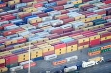 Thương mại dịch vụ toàn cầu phục hồi nhưng vẫn dưới mức trước đại dịch