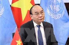 Bài phát biểu của Chủ tịch nước tại Hội nghị thượng đỉnh về COVID-19