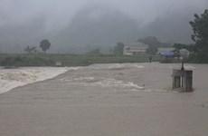 Từ Thanh Hóa đến Quảng Bình có mưa to đến rất to, đề phòng lũ quét