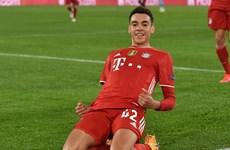 Jamal Musiala - Tương lai của Bayern Munich và đội tuyển Đức