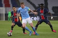 Lịch thi đấu và trực tiếp Champions League: PSG quyết đấu Man City