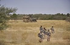 Mỹ khẳng định tiếp tục ủng hộ sứ mệnh chống khủng bố của Pháp ở Sahel