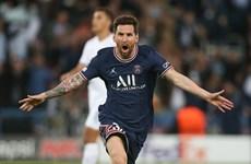 'Phá lưới' Man City, Lionel Messi cán cột mốc mới trong sự nghiệp
