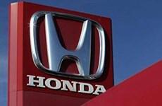 Honda tham gia thị trường bán dữ liệu thu thập từ xe hơi thông minh