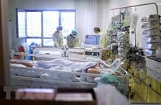 Nghiên cứu: 1/3 bệnh nhân có ít nhất một triệu chứng 'COVID kéo dài'