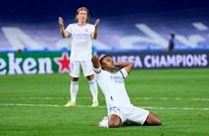 Kết quả chi tiết Champions League: Địa chấn tại Santiago Bernabeu