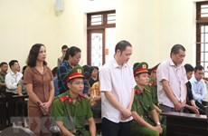 Khởi tố vụ hai học sinh cá biệt Hà Giang trúng tuyển trường công an