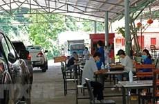 Lâm Đồng khắc phục ùn tắc tại chốt kiểm soát dịch trên đèo Chuối
