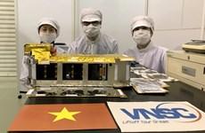 Vệ tinh NanoDragon và giấc mơ không gian của người Việt