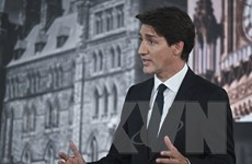 Chính phủ Canada sẽ tiếp tục ưu tiên mối quan hệ với Việt Nam