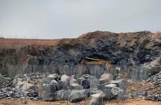 Đắk Nông: Doanh nghiệp ngang nhiên khai thác khoáng sản trái phép