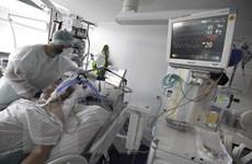 Tình hình dịch COVID-19 ngày 1/10: Hơn 211 triệu người bình phục