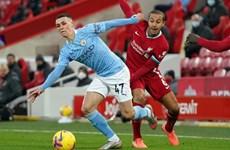 Lịch trực tiếp Premier League: M.U gặp Everton, Liverpool đấu Man City
