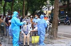 Bệnh viện Việt Đức bị phạt 14 triệu đồng vì để lây lan dịch bệnh