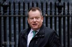 Chính phủ Anh cảnh báo sớm chấm dứt nghị định thư Bắc Ireland