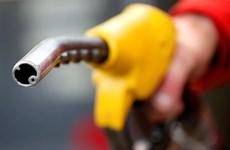 Giá dầu thô tại Mỹ chạm mốc cao nhất trong 7 năm qua
