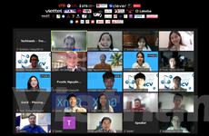 Sinh viên Việt ở Australia 'hiến kế' thúc đẩy phát triển công nghiệp