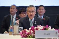 ASEAN nhấn mạnh tầm quan trọng của việc duy trì chủ nghĩa đa phương