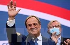 Các đảng của Đức thận trọng sau đàm phán thăm dò lập chính phủ