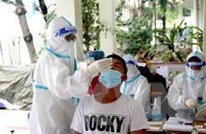 Ngày 6/10: Ghi nhận 4.363 ca nhiễm mới, 119 trường hợp tử vong