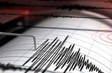 Động đất có độ lớn 6,0 tại Nhật Bản, chưa có cảnh báo sóng thần