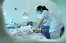 Nguy cơ 'dịch chồng dịch' khi sốt xuất huyết có chiều hướng gia tăng