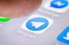 Telegram 'hưởng lợi' sau sự cố gián đoạn của Facebook