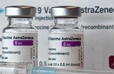 Chính phủ đồng ý mua thêm vaccine AstraZeneca phòng COVID-19