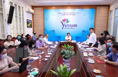 Kết nối đại diện ngoại giao Việt Nam ở nước ngoài để quảng bá du lịch
