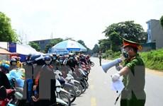 Tuyên Quang hỗ trợ người dân từ các tỉnh phía Nam trở về địa phương