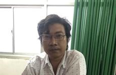 Khởi tố, bắt tạm giam facebooker tuyên truyền chống phá Đảng, Nhà nước