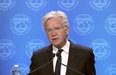 Ban điều hành IMF xem xét cuộc điều tra về thao túng dữ liệu