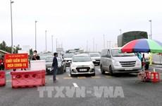 Quảng Ninh triển khai hệ thống tự động kiểm soát lái xe tải qua chốt