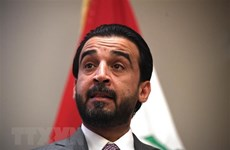 Quốc hội Iraq chấm dứt nhiệm kỳ trước thềm cuộc tổng tuyển cử