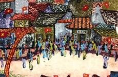 Triển lãm trực tuyến 'Ký ức Hà Nội' mừng ngày giải phóng thủ đô
