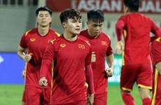 Lịch trực tiếp vòng loại World Cup 2022: Việt Nam quyết đấu Trung Quốc